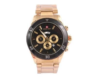 Swiss Army Menz Wrist Watch (Copy)