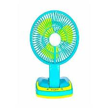 JY-5590 Rechargeable Folding Fan With Light