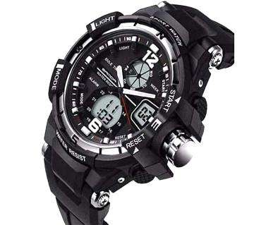 G-Shock Gents Wrist Watch-copy