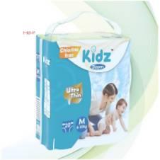 kidz Diapers M (6-10kg). F=KD-07