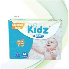 Kidz Pants M (5-10kg). f=kp-10