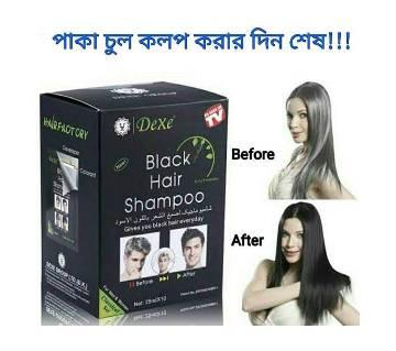 Dexe ব্ল্যাক হেয়ার শ্যাম্পু