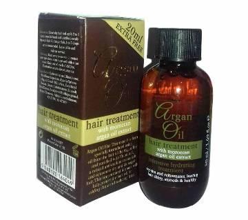 Argan Oil হেয়ার ট্রিটমেন্ট