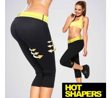 Hot Shaper Slimming Pant - Black