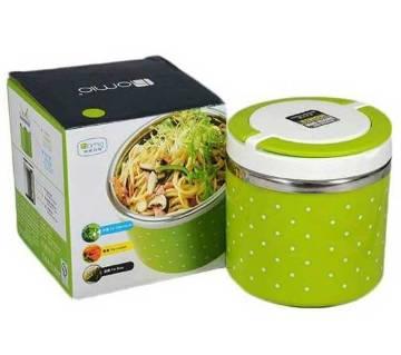 Homio Single Layer lunch Box