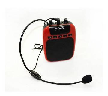 Portable Speaker/Mike