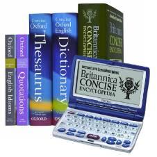Oxford Dictionary and Spellchecker