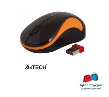 A4-Tech Wireless Bluetooth Mouse original