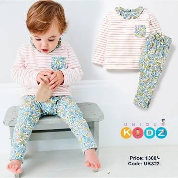 Baby Girls Dress 1-6years