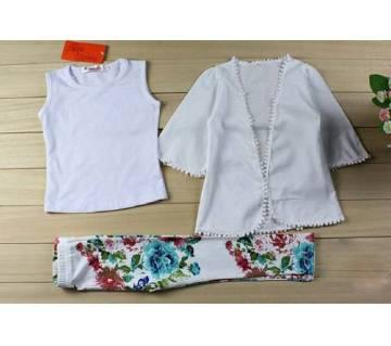 baby girls dress set