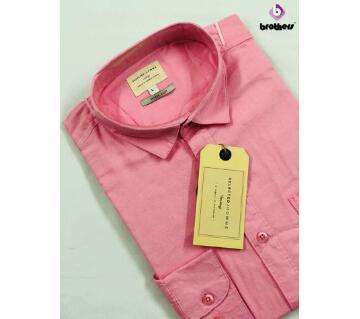 Indian Mixed Cotton shirt