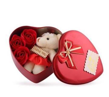 সুইট লাভ - Valentine গিফট বক্স