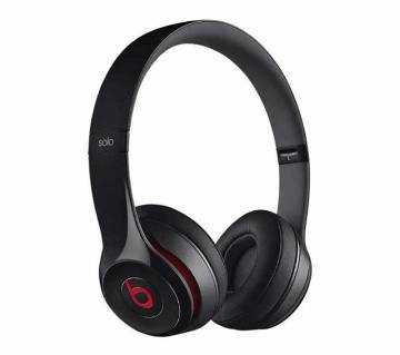 Beats Solo 2 wireless headset- copy