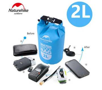 Nature Hike Water Proof Bag-2L