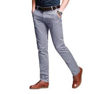 Gents Casual Gabardine Pants