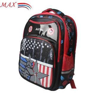 Max M-1538 School Bag