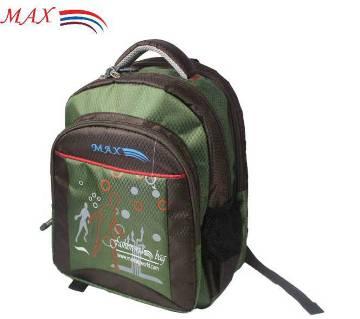 Max M-257 School Bag