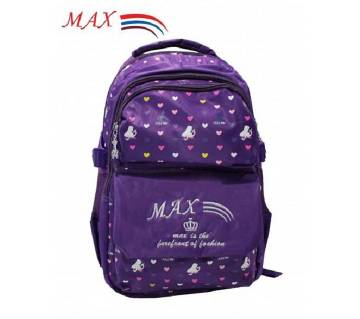CARTOON SCHOOL BAG M-1608