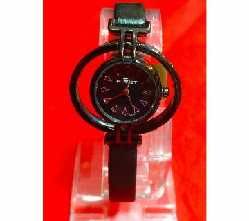 FOREST artificial leather watch for women copy