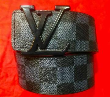 LV FASSION gents belt