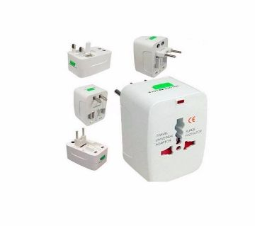 All In All International Adapters