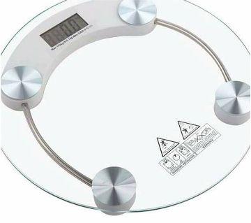 Digital weight machinc