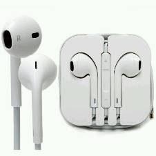Apple Earphone (Copy)