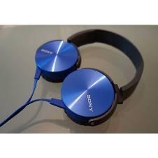 SONY MDR XB-950AP Extra Base Headphones copy