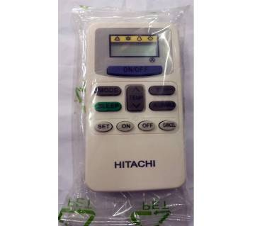 HITACHI AC Remote Control