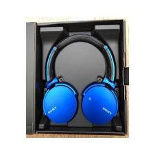 Sony Mdr-Xb650BY Wireless Headphones