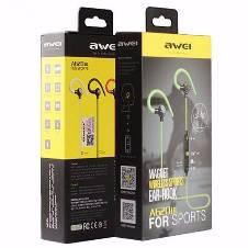 Awei A620BL Bluetooth Sports Earphone