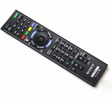 Sony Smart TV Remote Control
