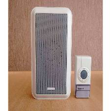 Wireless Digital Door Bell (Battery Free)