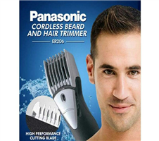 PANASONIC ER 206K Trimmer For Men