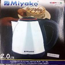 Miyako Kettle