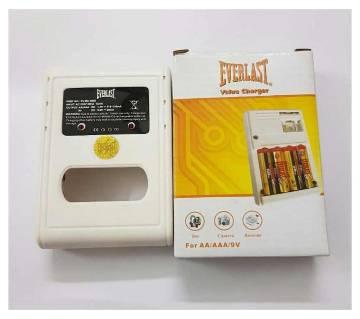 EverLast 9 Volt Battery Charger
