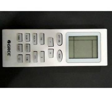 GREE AC Remote Control