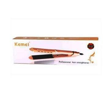 Kemei Professional Electric Straightener Km 3229