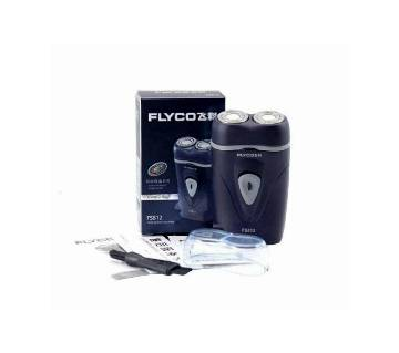 FLyco FS-812 Rechargeable Floating Shaver
