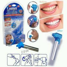 Luma Slim Teeth Whitening Kit