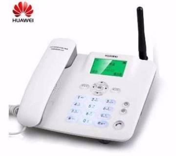 Huawei GSM ডেস্ক ফোন
