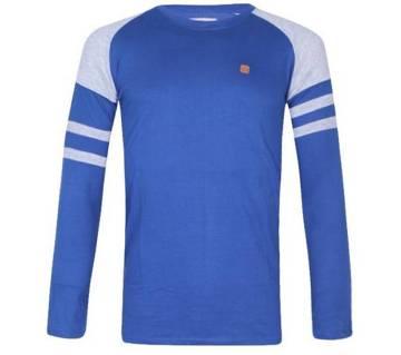 Full sleeve t-shirt for men