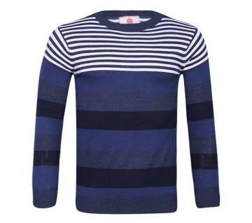 Full sleeve gents sweater