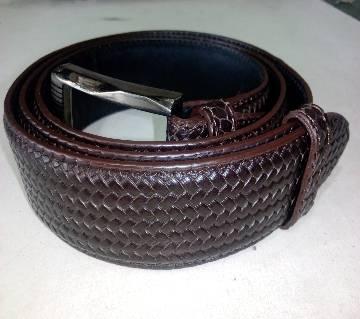 Gents Leather Belt