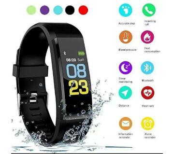 115 plus smart bracelet
