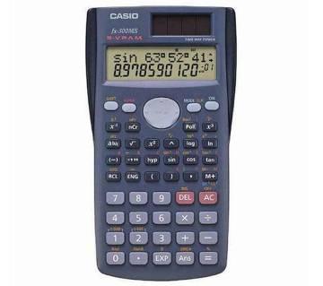 CASIO FX 300MS scientific calculator
