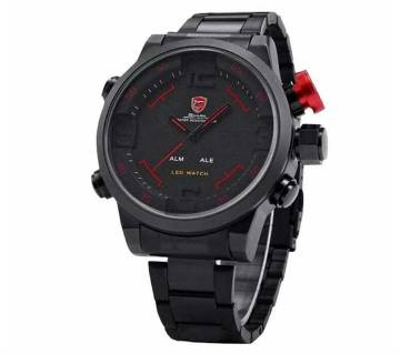 SHARK analogue mens watch copy