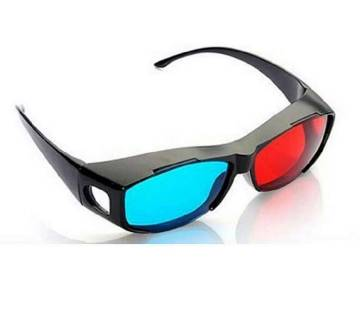 Vision 3D glass