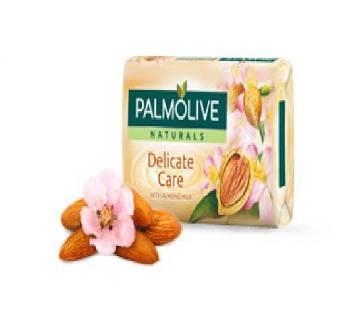 Palmolive Naturals Delicate Care soap
