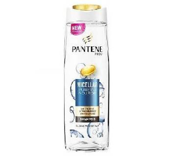 Pantene Pro-v Micellar Cleanse Nourish Shampoo